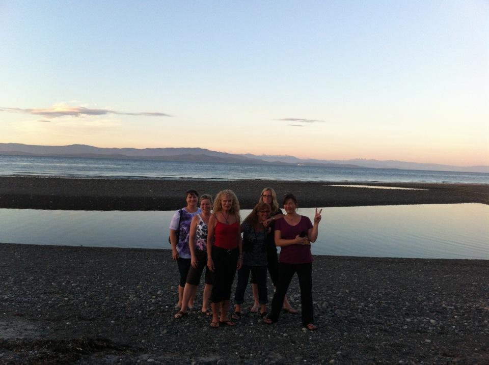 Vancouver Island 2012