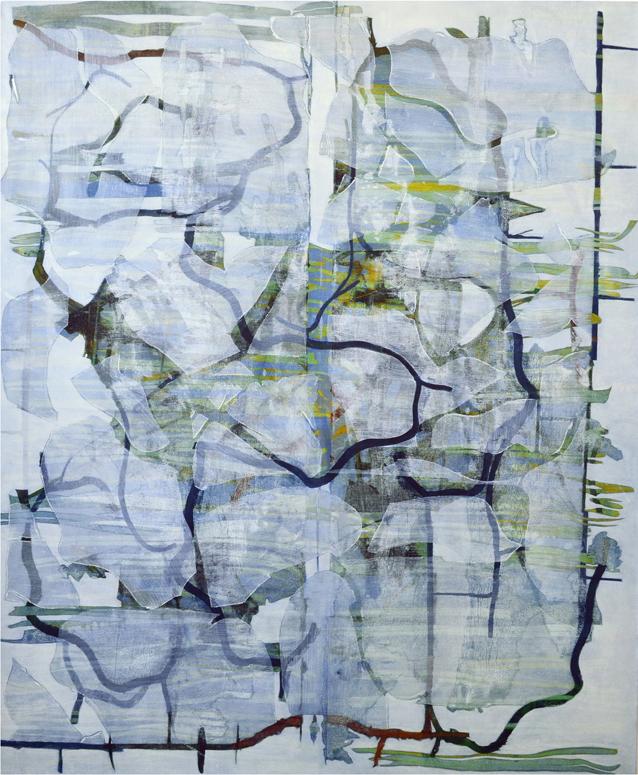 "60x48"", oil on canvas"