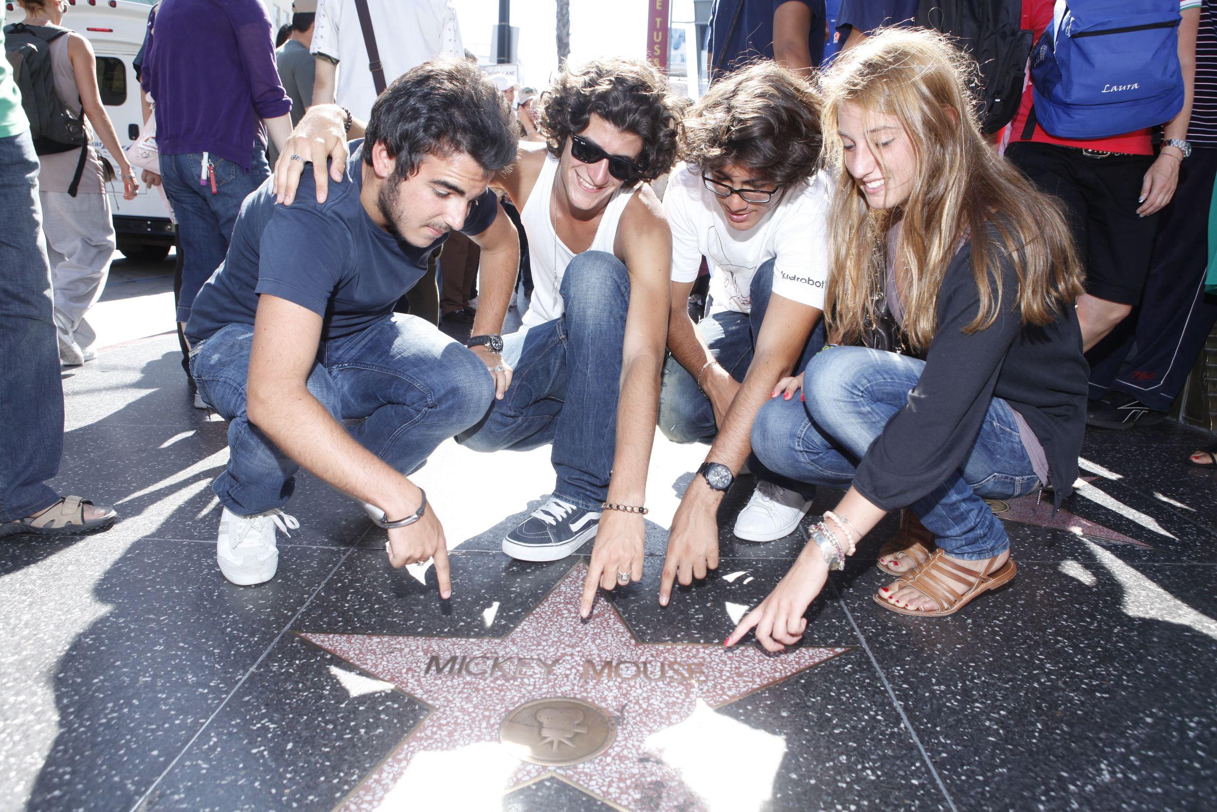 ELC - Hollywood Walk of Fame 3 - low res.jpg