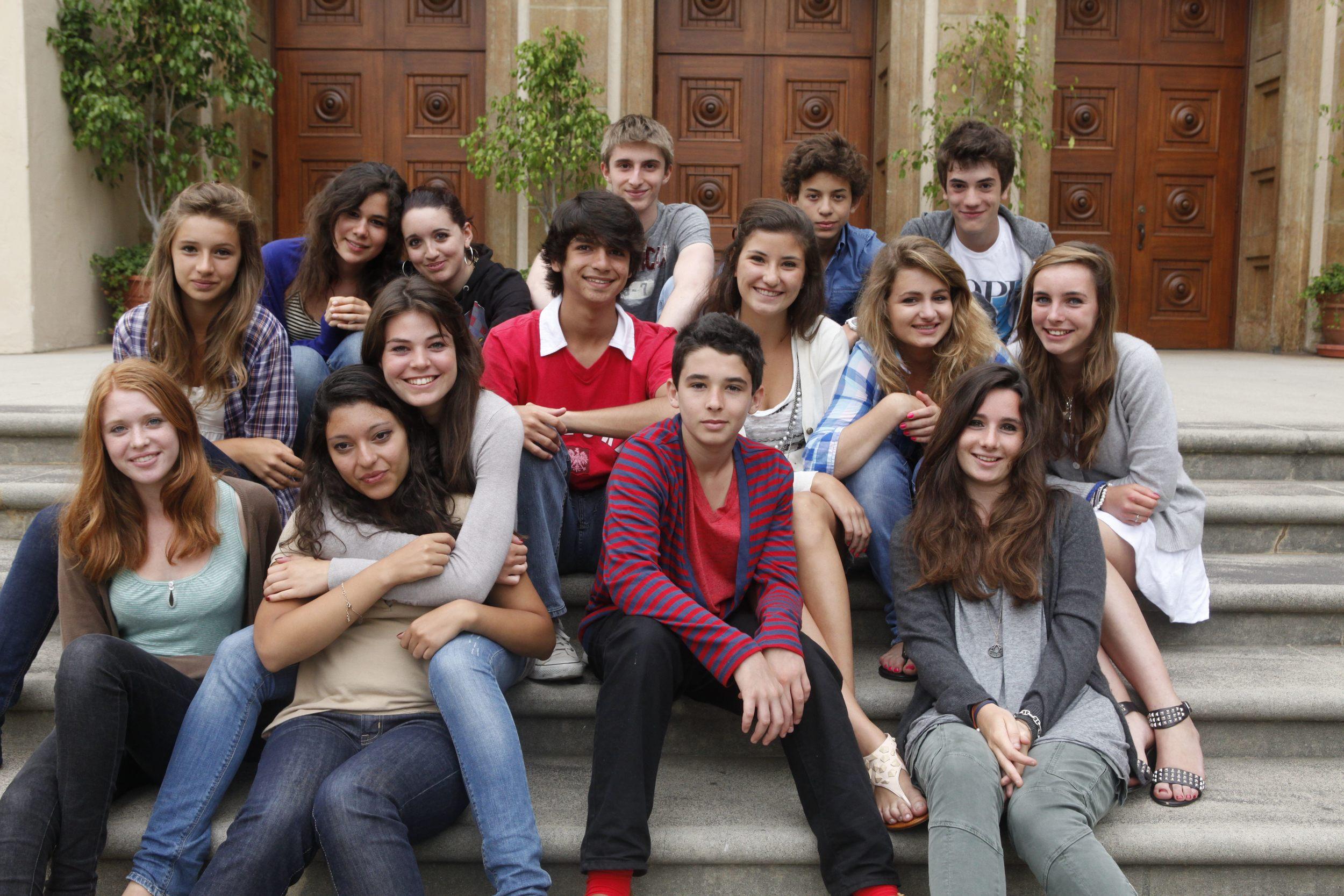 ELC - Junior Students at Marymount High School - low res.jpg