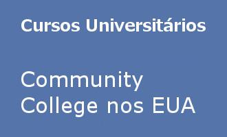 Community College nos EUA