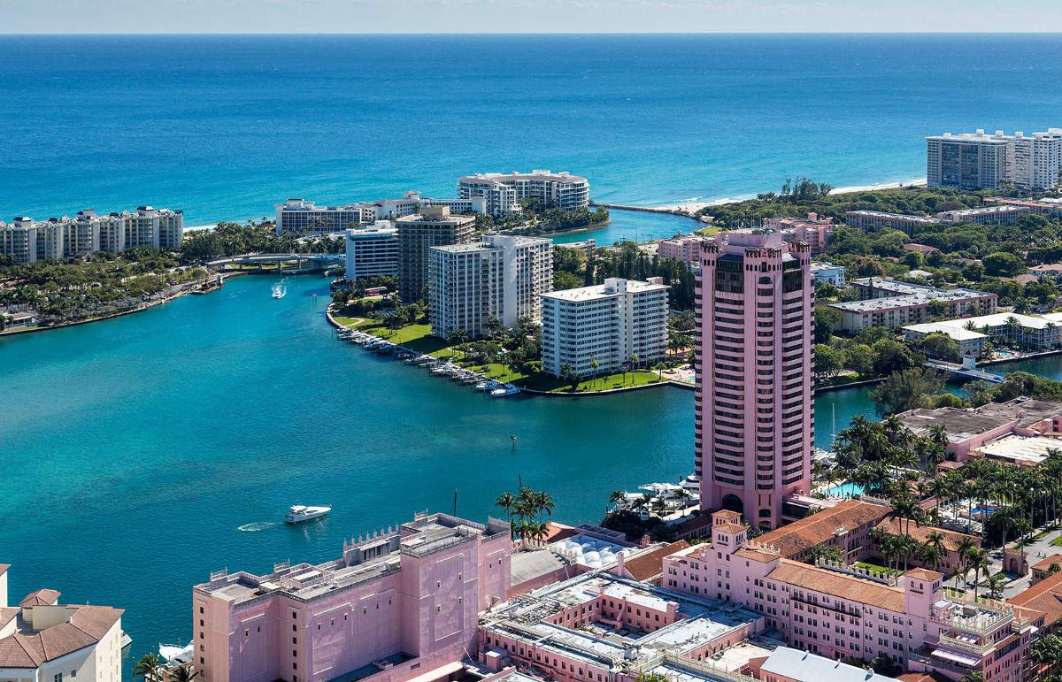 Quatro vagas de Estágio Remunerado em Hotelaria/Turismo na Flórida em hotel de luxo prestes a ser inaugurado!