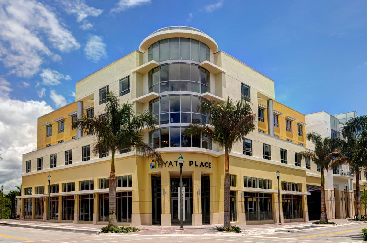 Seja Trainee em Hotelaria e Turismo na Flórida, EUA!