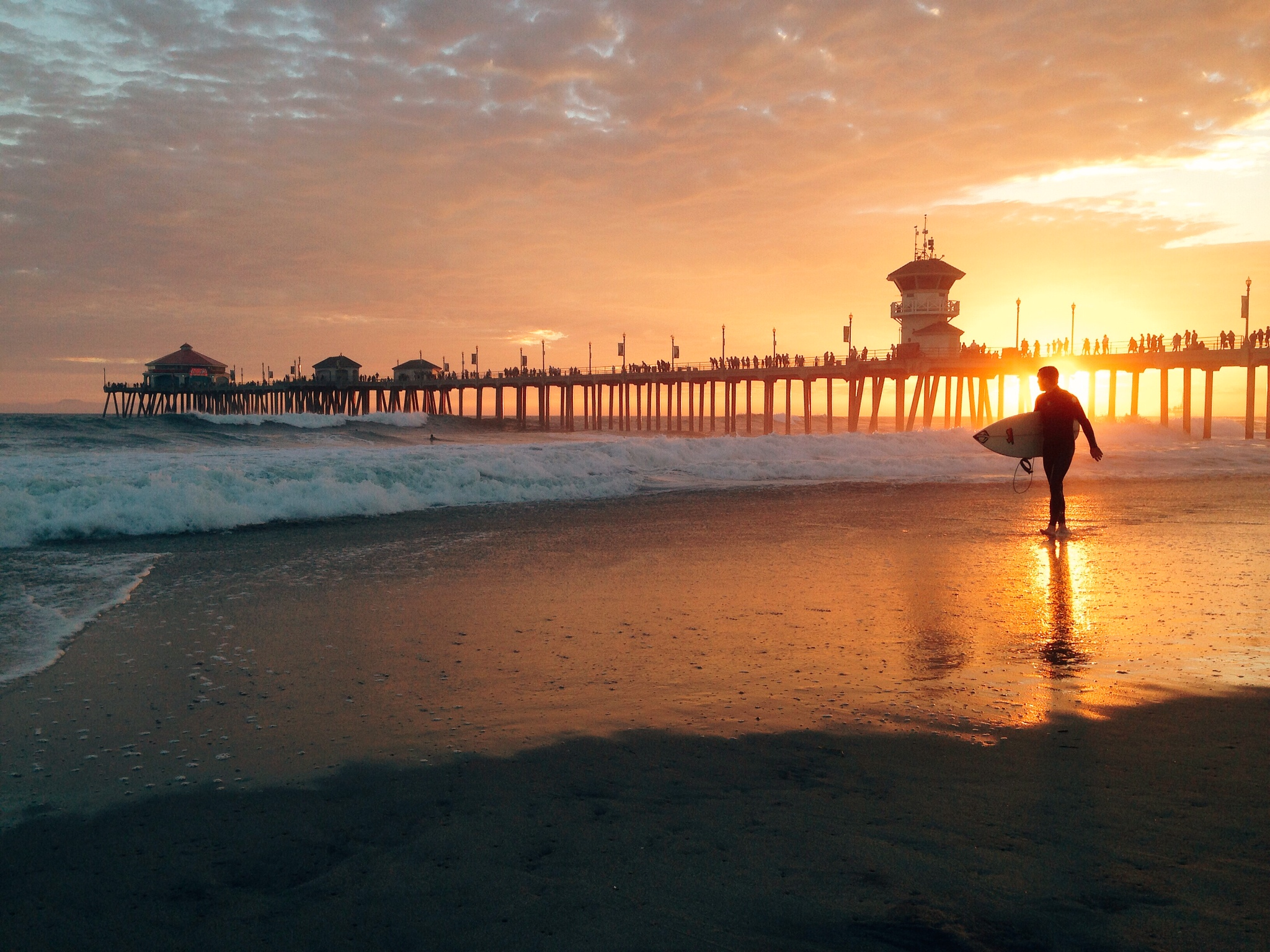 Huntington Beach, Orange County