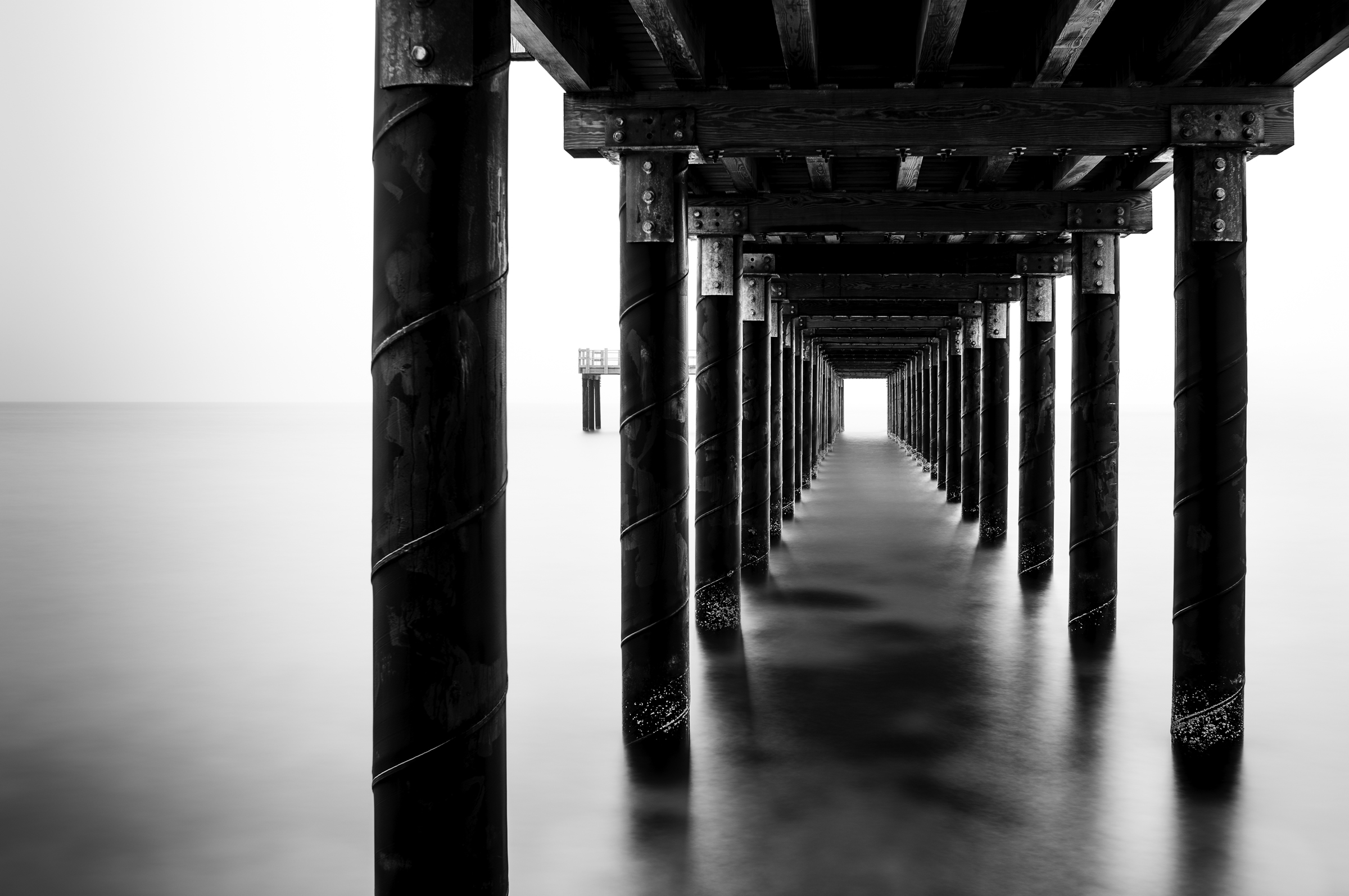 FISHING PIER IV