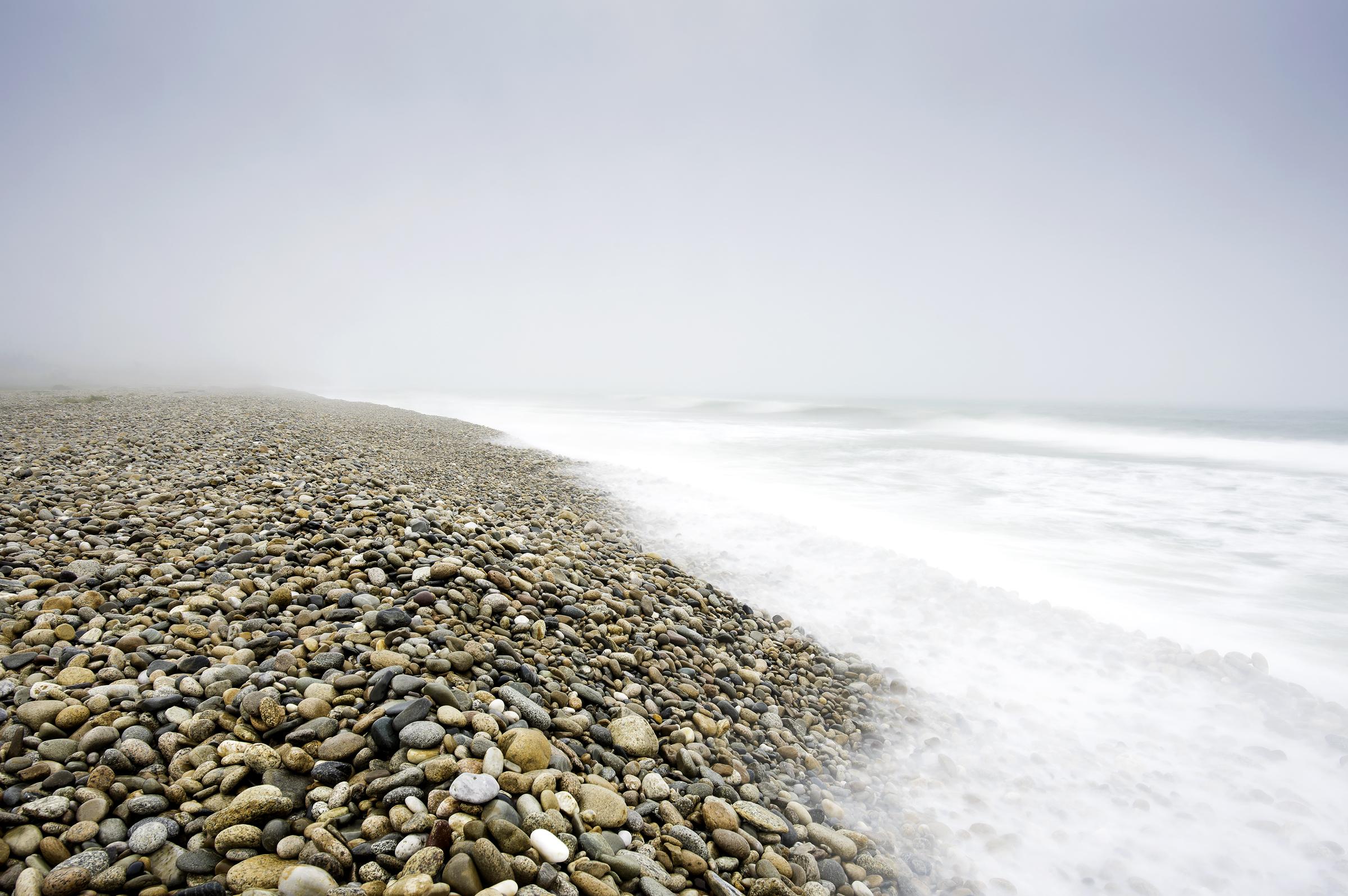 STONEWALL BEACH