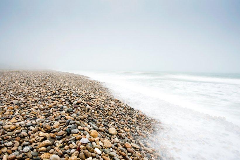 Stonewall Beach - Alison Shaw