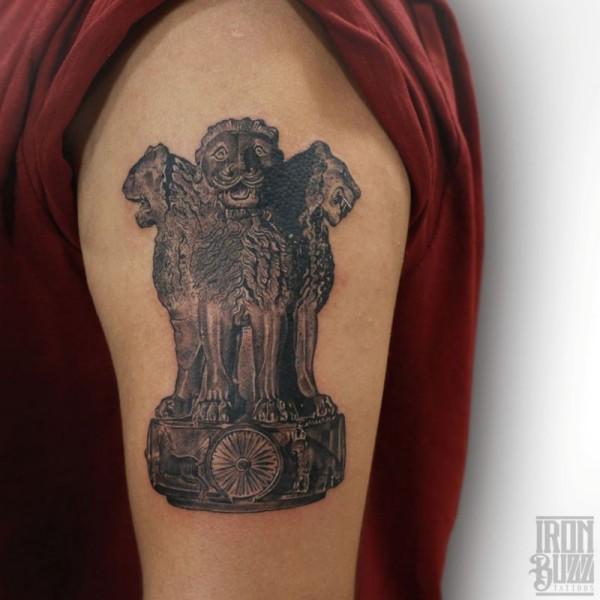 ashoka+stambh+realistic+emblem+of+india+realism+3D+tattoo+design+by+best+tattoo+artist+in+mumbai+from+best+tattoo+parlour+in+india+iron+buzz+tattoos+mumbai.jpg