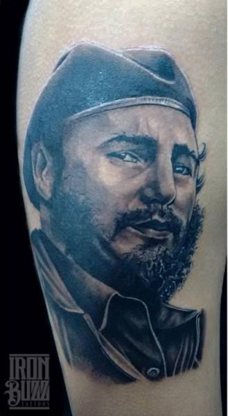 fidel+castro+portrait+tattoo+design+by+best+tattoo+artist+in+mumbai+subhojit+chakroborty+eric+jason+dsouza+from+best+tattoo+parlour+studio+in+india+iron+buzz+tattoos+mumbai.jpg