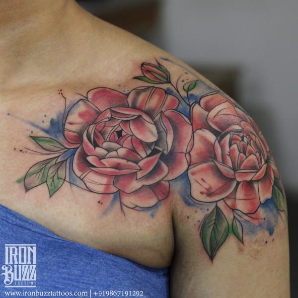 neo+traditional+roses+tattoo+design+on+girl+chest+shoulder+by+best+tattoo+artist+in+mumbai+subhojit+chakroborty+eric+jason+dsouza+from+best+tattoo+parlour+studio+in+india+iron+buzz+tattoos+mumbai.jpg