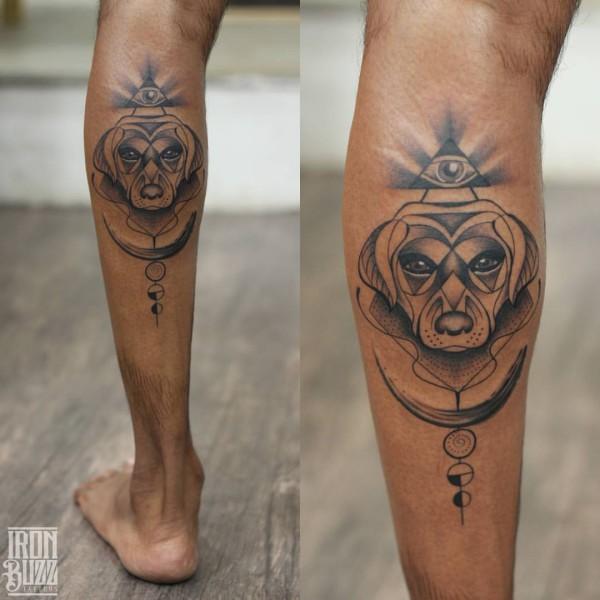 geometric+dog+portrait+on+calf+tattoo+design+by+best+tattoo+artist+in+mumbai+from+best+tattoo+parlour+in+india+iron+buzz+tattoos+bandra+mumbai.jpg