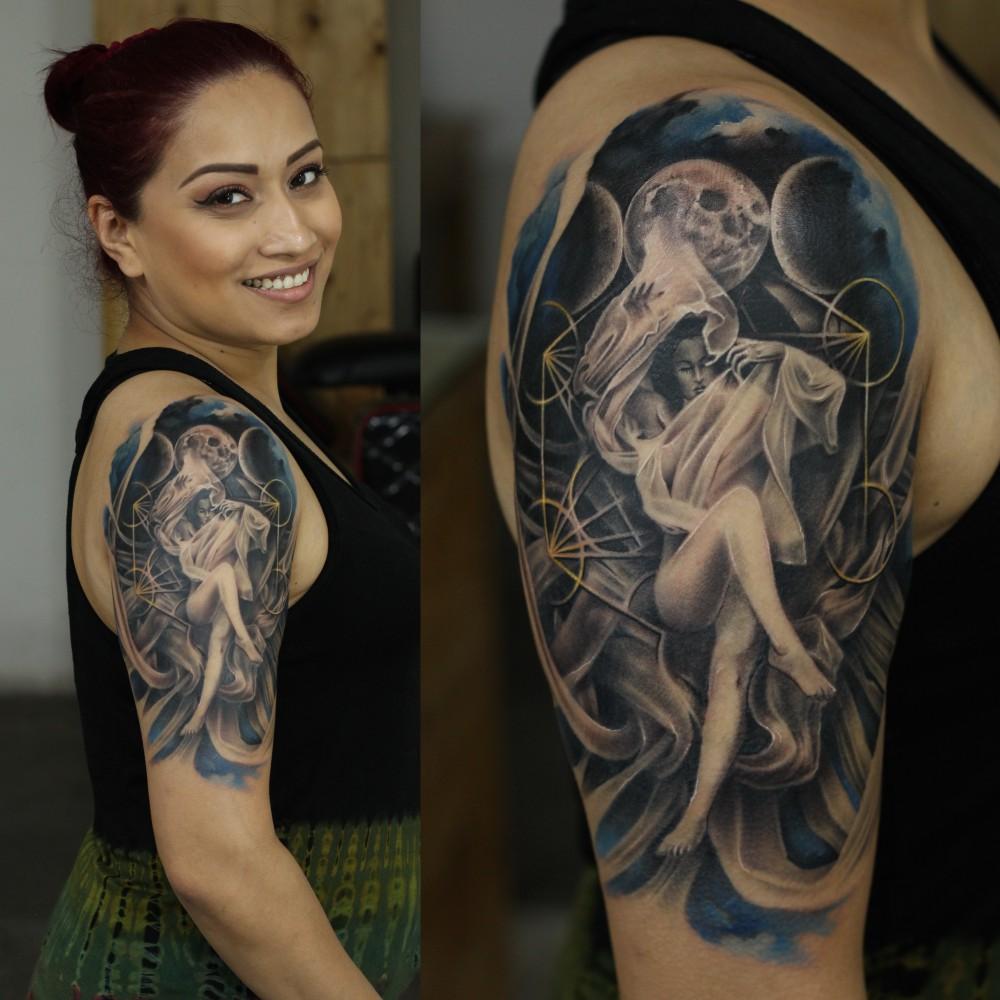 realistic+moon+goddess+underwater+colourtattoo+moon+realism+full+sleeve+tattoo+3D+tattoo+design+arm+tattoo+by+best+tattoo+artist+in+bandra+mumbai+eric+jason+dsouza+from+best+tattoo+parlour+in+india+iron+buzz+tattoos+mumbai.jpg.jpg