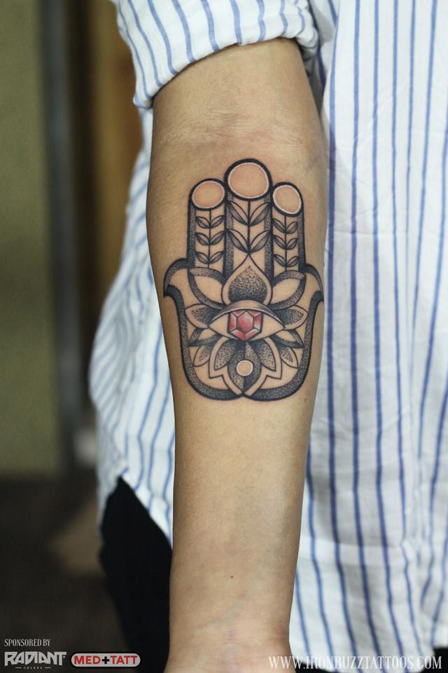 hamsa-hand-lotus-forearm-eyes-tattoo-by-best-tattoo-artist-jayesh-eric-jason-dsouza-iron-buzz-tattoos-in-mumbai.jpg