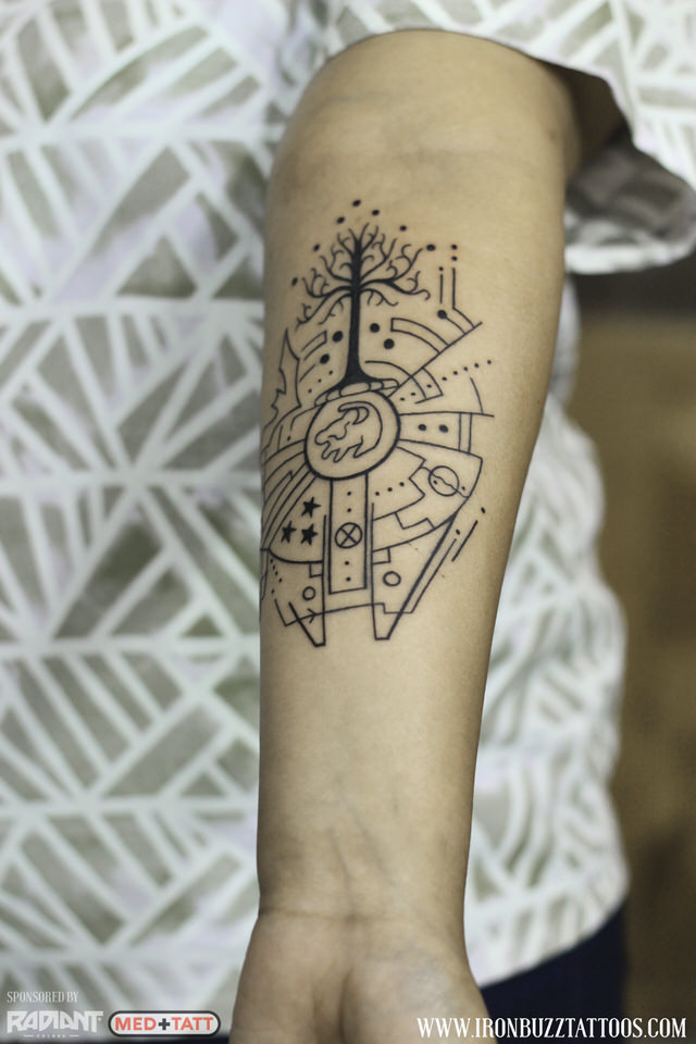 linework-forearm-batman-starwars-lord-of-the-rings-powerpuff-girls-tintin-simba-x-men-2-tattoo-by-best-tattoo-artist-jayesh-eric-jason-dsouza-iron-buzz-tattoos-in-mumbai.jpg