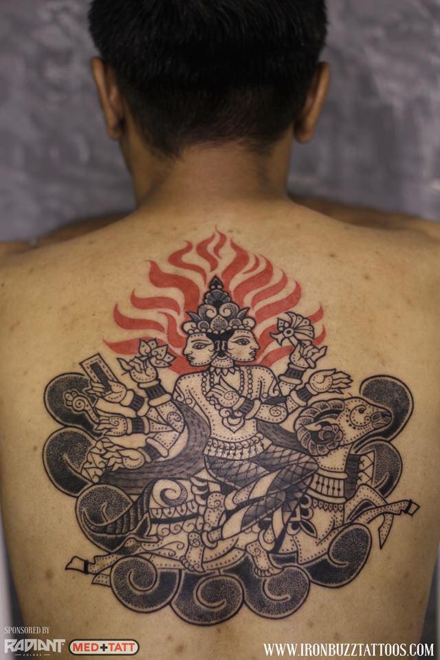 lord-agni-god-of-fire-dotwork-india-madhubani-back-tattoo-by-best-tattoo-artist-jayesh-eric-jason-dsouza-iron-buzz-tattoos-in-mumbai.jpg