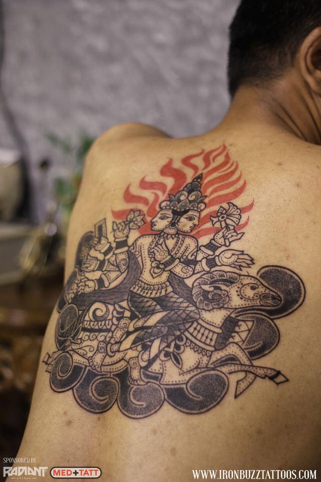 lord-agni-god-of-fire-dotwork-india-madhubani-back-2-tattoo-by-best-tattoo-artist-jayesh-eric-jason-dsouza-iron-buzz-tattoos-in-mumbai.jpg