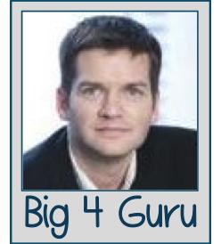 Big 4 Guru    Ex-PwC and Big 4 Accounting Firms Expert