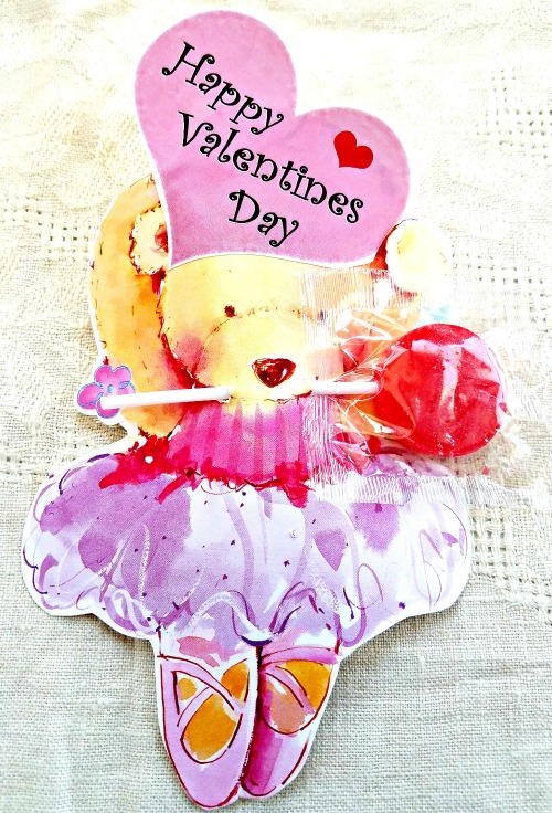 hand made valentines