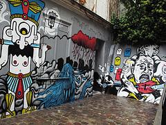 L'oeil partoo & Sixo, 2009