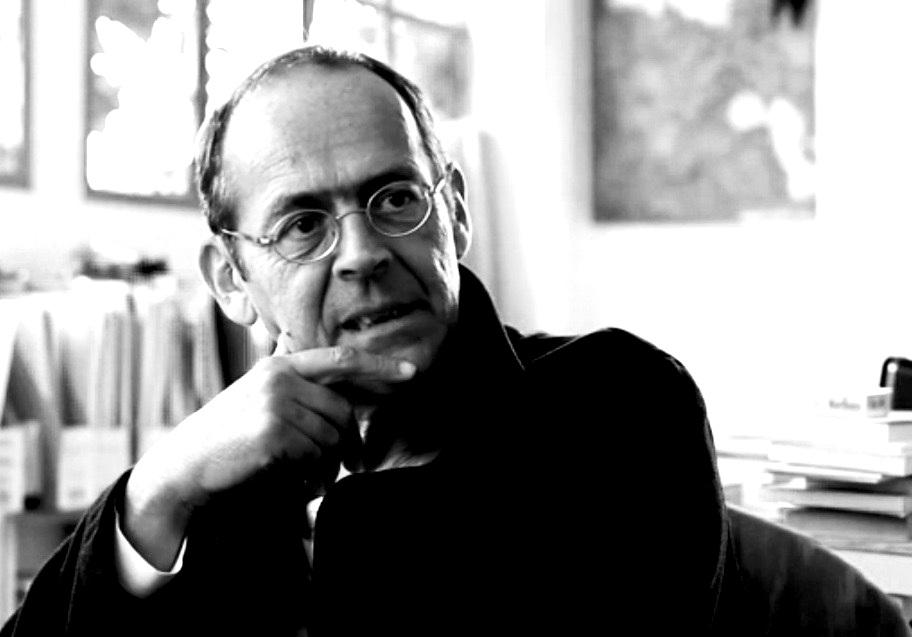 Bernard Stiegler, 2019