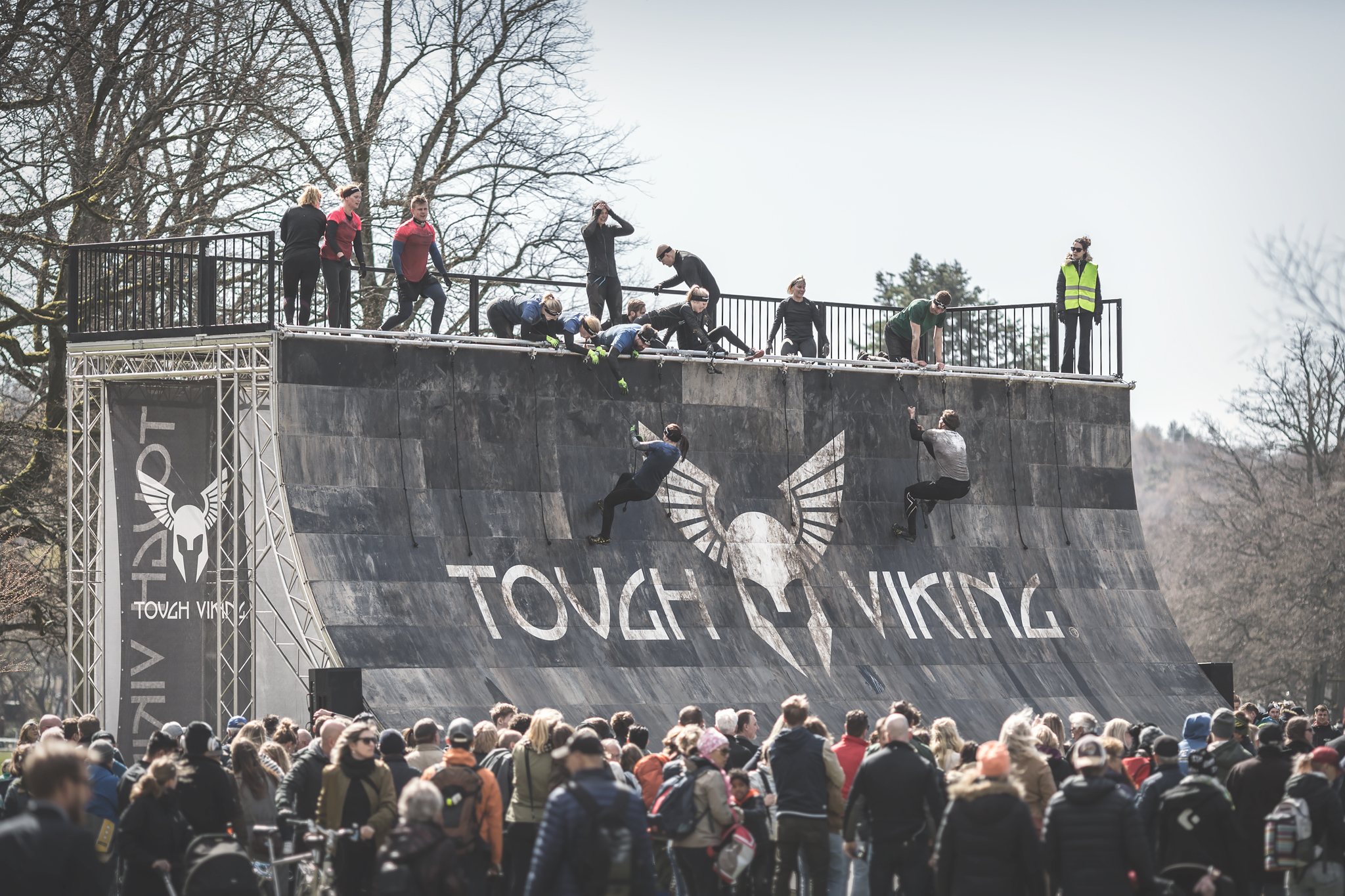 Vegafoto Tough Viking 2017 Göteborg 1