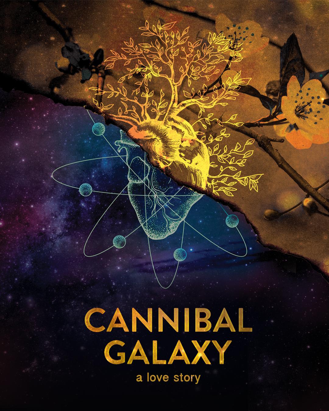 Cannibal Galaxy
