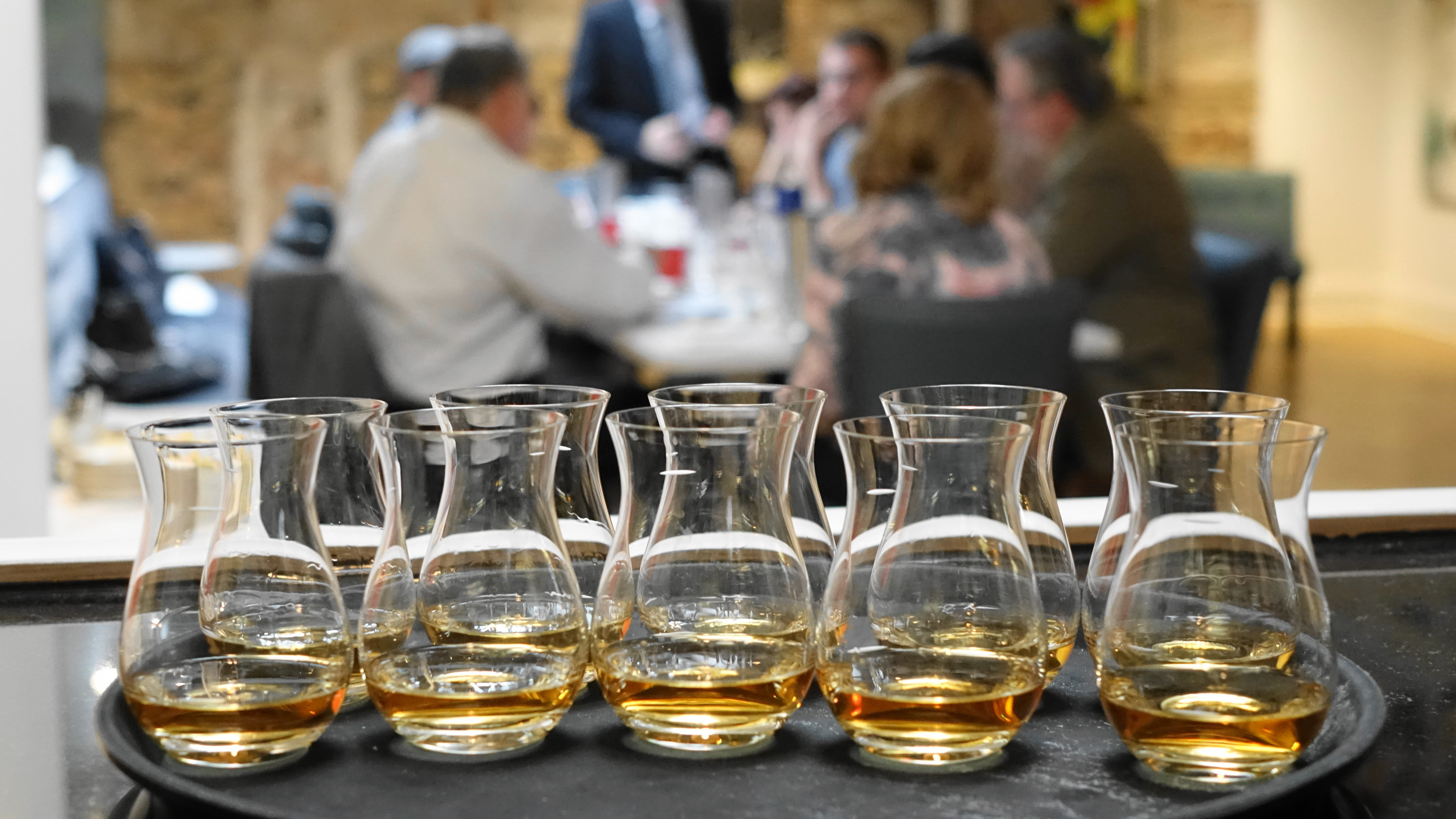 2015 International Whisky Competition