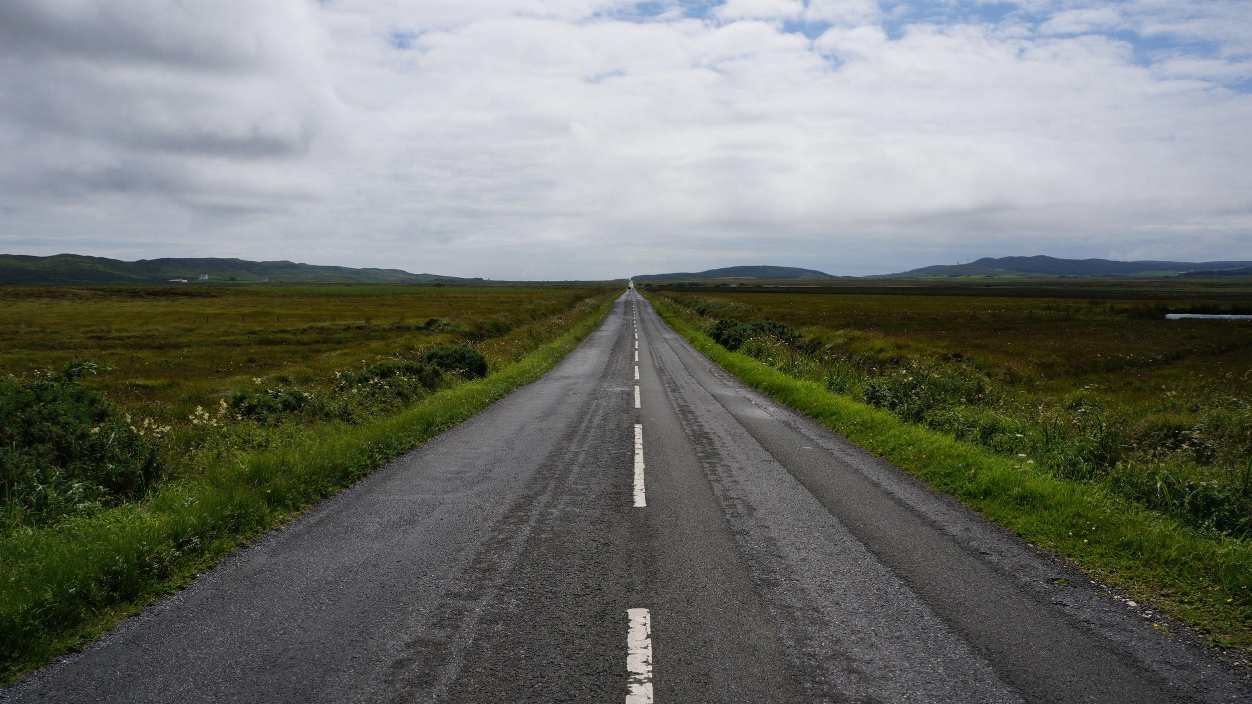 Islay Road