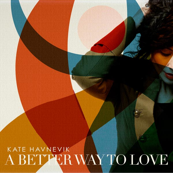 A BETTER WAY TO LOVE (single)