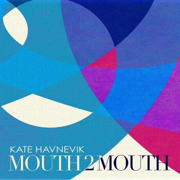 MOUTH 2 MOUTH (single)