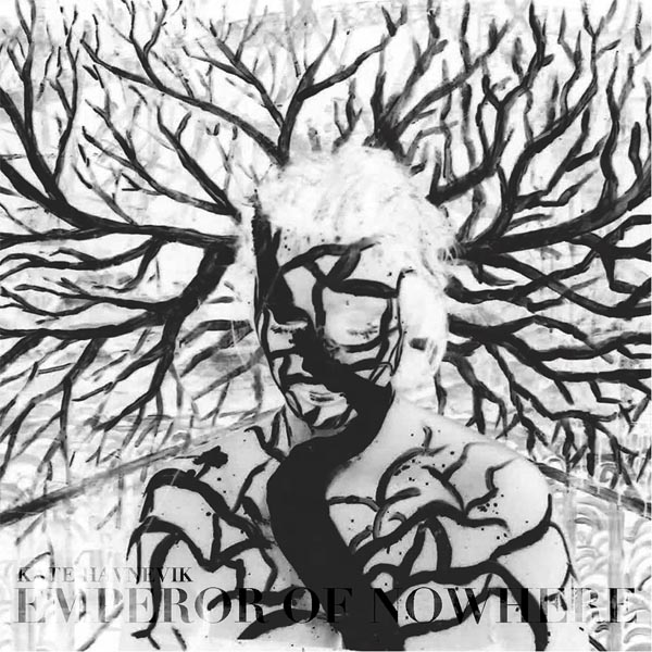 EMPEROR OF NOWHERE (single)