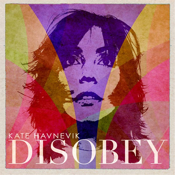 DISOBEY (ep)