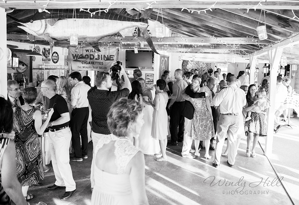 Maine Wedding Photographer Family First Dance.jpg
