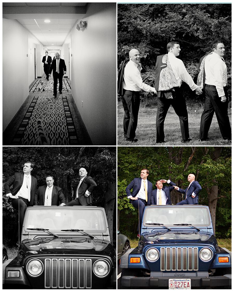 Maine Wedding Photographer guys jeep safari friendly boys.jpg