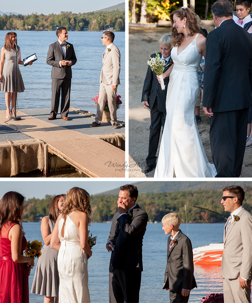 *sigh* this is why weddings are so amazing, you get to be around this kind of love all day long!