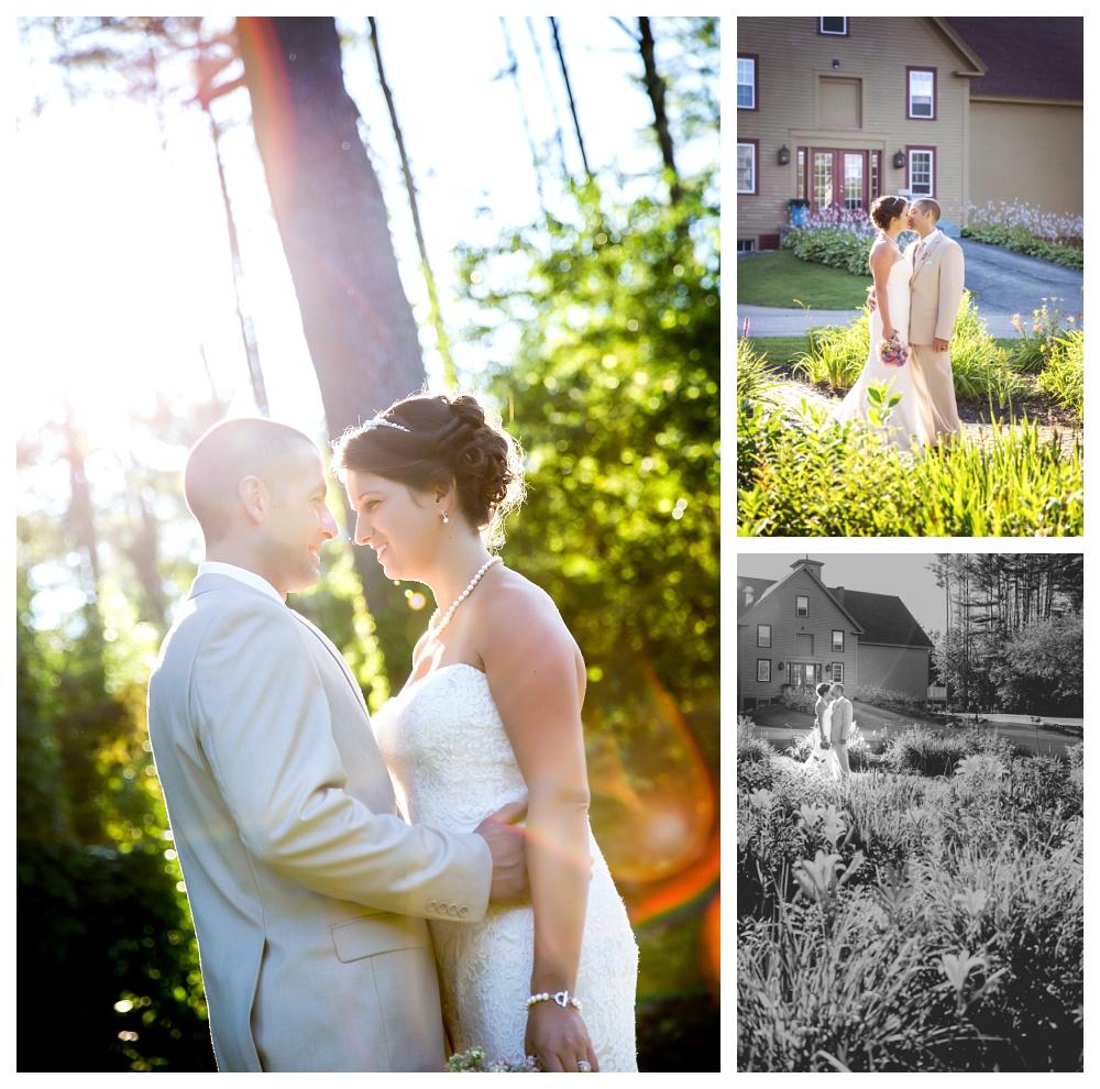 Maine Wedding Photographer Bethel Portraits