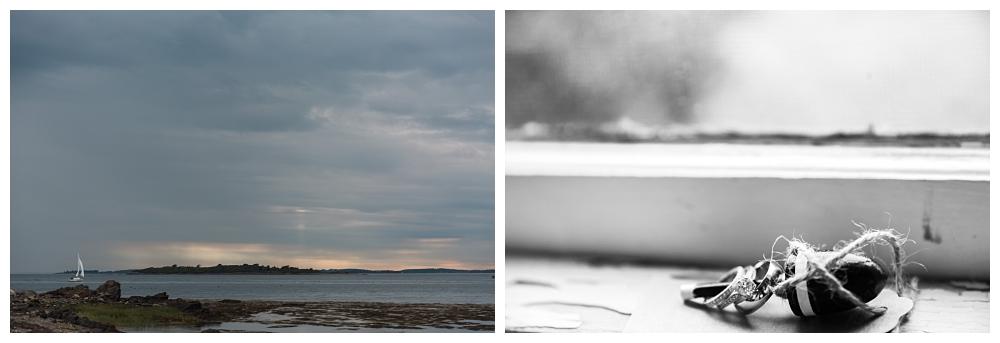 Maine Wedding Photographer Seaside Wedding Harpswell