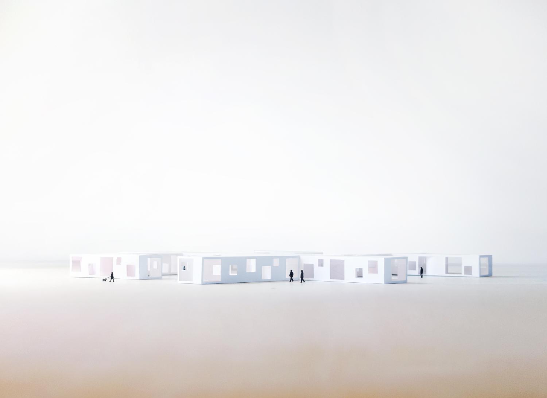 Marfa Model 2 Studio Cadena