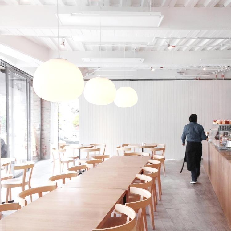 Masa Bakery & Cafe