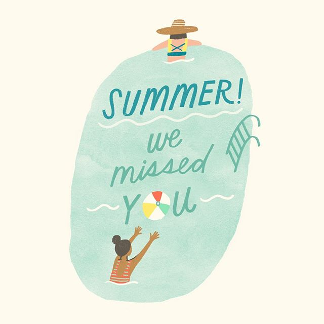 Never leave, okay? But also don't be too sweaty.  Solstice post for @think.make.share 💦🌈☀️