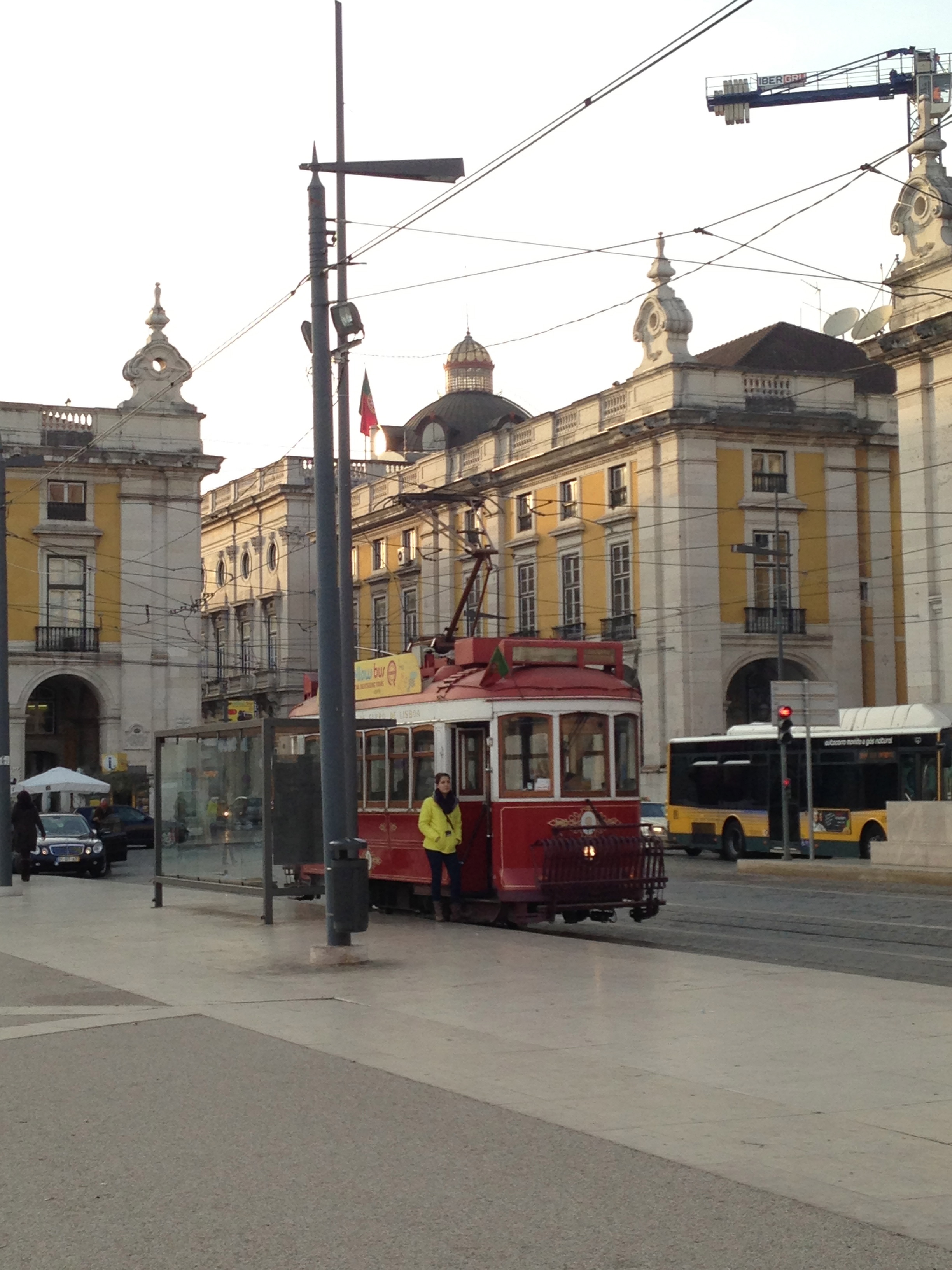 Electrico / cable car