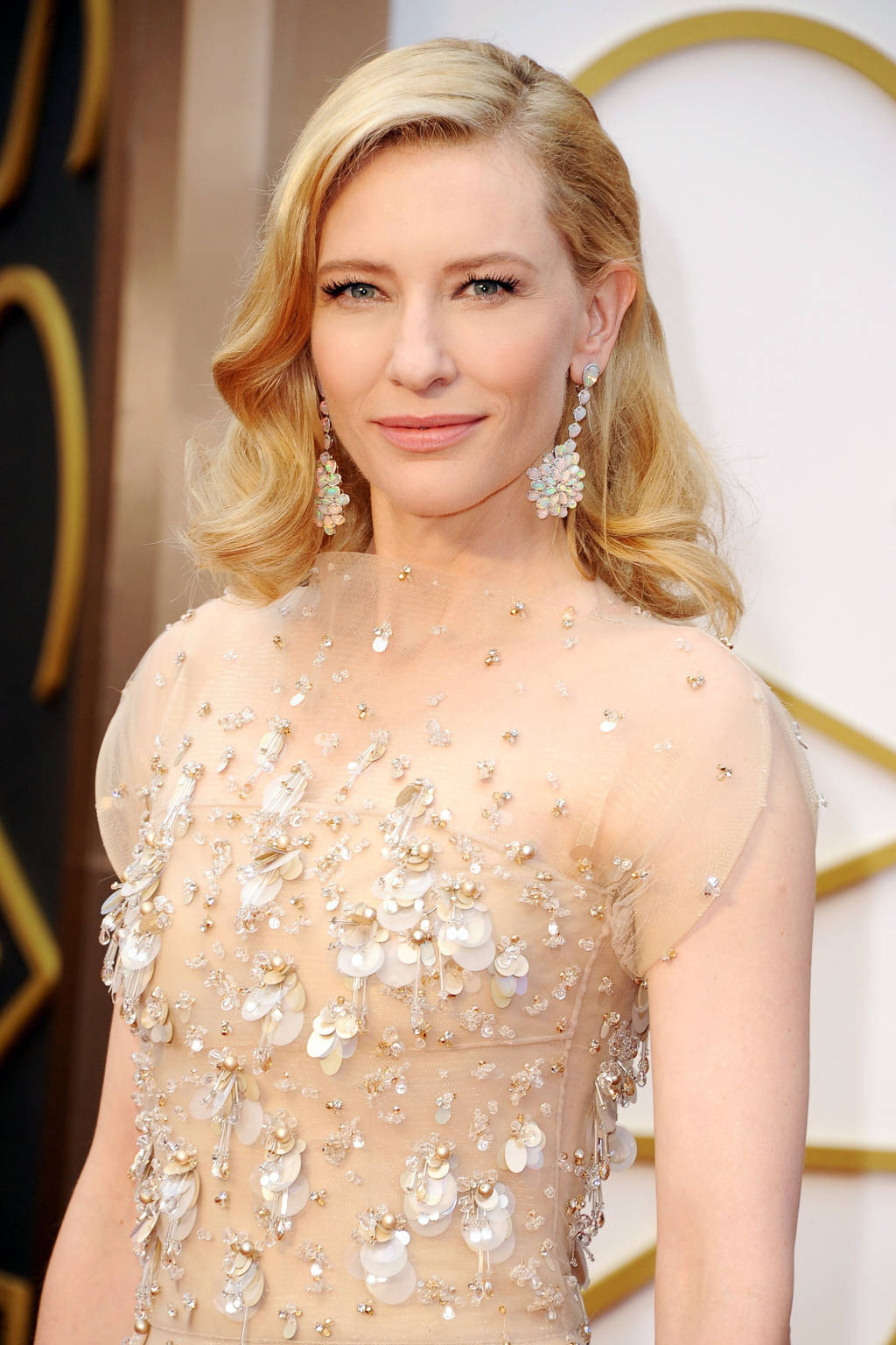 Cate Blanchett in Chopard