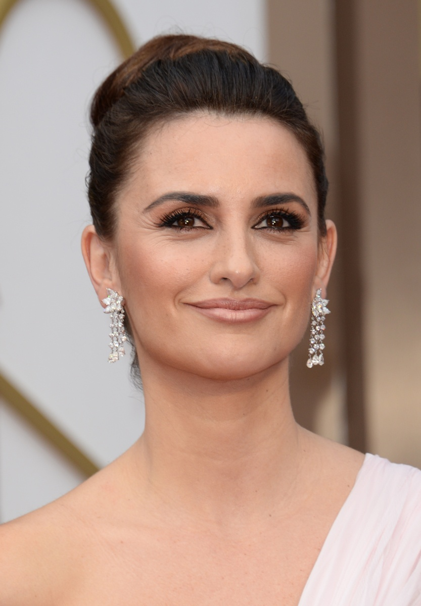 Penelope Cruz in Chopard