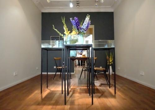 Jens Sierra Lingemann jewelry atelier