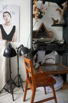 Noemi Klein jewellery studio