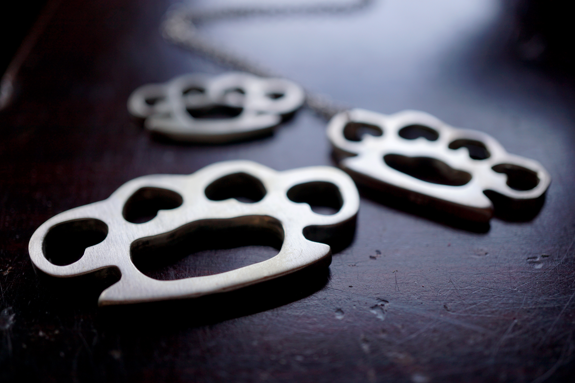 t morgan made jewelry 24