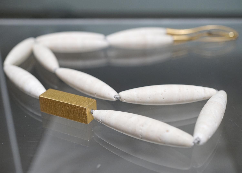 Claudia Endler designs Necklace