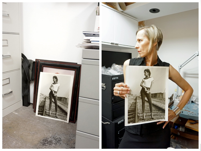 claudia endler designs 80s photos