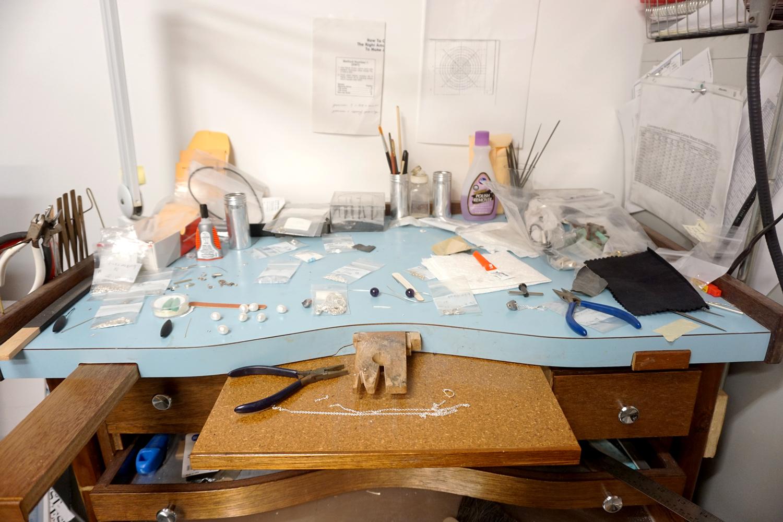 claudia endler designs bench2