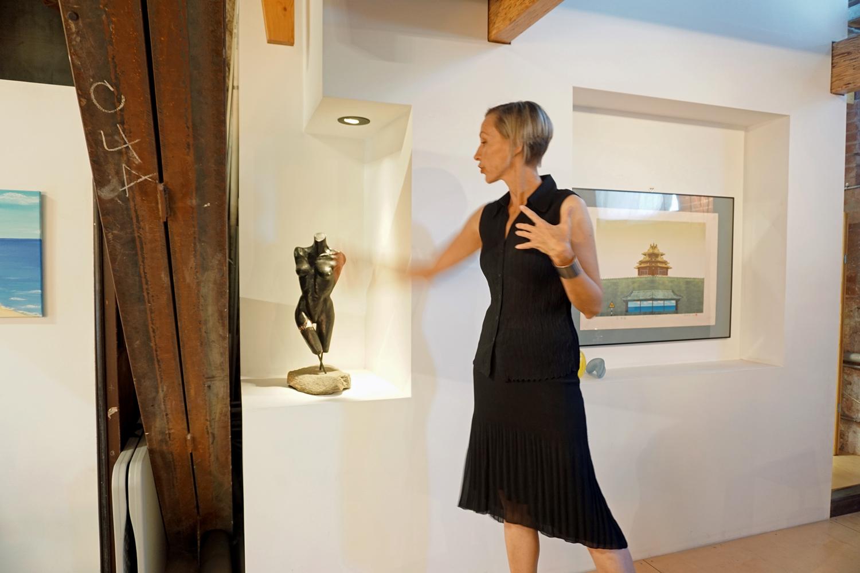 claudia endler designs sculpture2